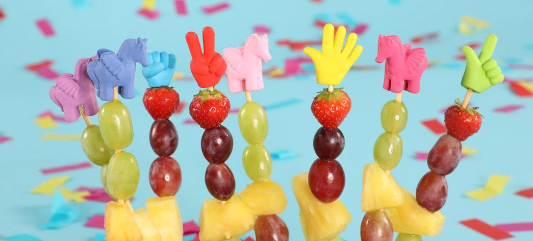 Verbazingwekkend Trakteren met een kleurrijke regenboog | Lobbes Speelgoed RY-94