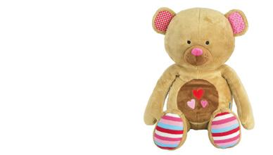 Ongekend Knuffeltjes online kopen | Lobbes Speelgoed YJ-46