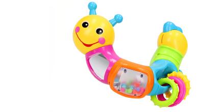 Wonderbaar Babyspeelgoed online kopen | Lobbes Speelgoed ME-91