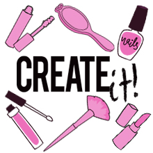 Create It! make up