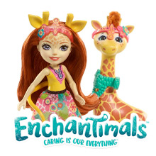 Enchantimals Speelgoed