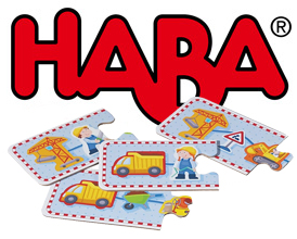 Haba Puzzels
