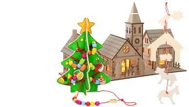 Kerst Knutselartikelen Online Kopen Snelle Levering
