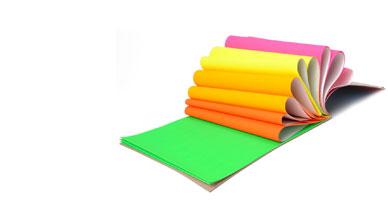 Papier en karton online kopen for Gekleurd papier action