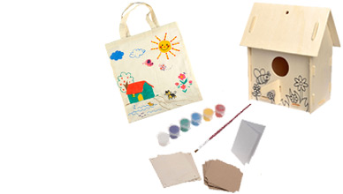Mega aanbod knutselproducten online kopen snelle levering - Idee voor volwassenen ...