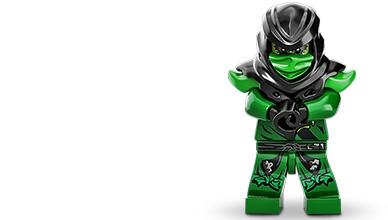 Uitgelezene LEGO Ninjago online kopen | Lobbes Speelgoed OC-37