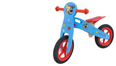 loopfietsen (o a puky) online kopen, snelle levering lobbes speelgoedLoopfietsen #15