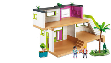 Playmobil Keuken 9269 : Playmobil city life online kopen lobbes.nl