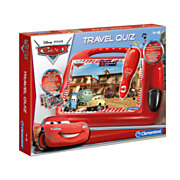 Cars Travel Quiz