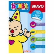 Bumba Beloningstickers met Poster