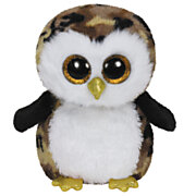 Ty Beanie Boo Knuffel Uil - Owliver