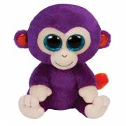 Ty Beanie Boo Knuffel Aap - Grapes