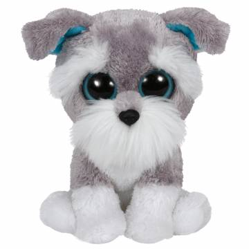 Ty Beanie Boo Knuffel Hond - Whiskers