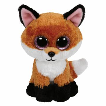 Ty Beanie Boo Vos - Slick