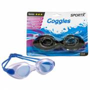 SportX Adult Zwembril Sport