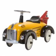Retro Roller Speedster Tommy