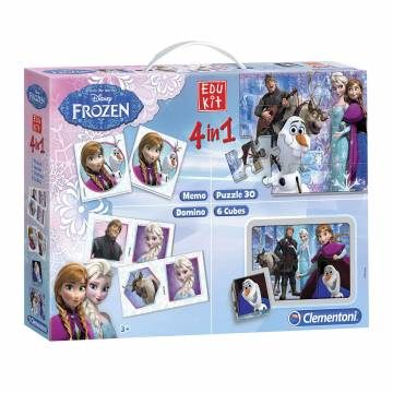 Disney Frozen Superset, 4in1