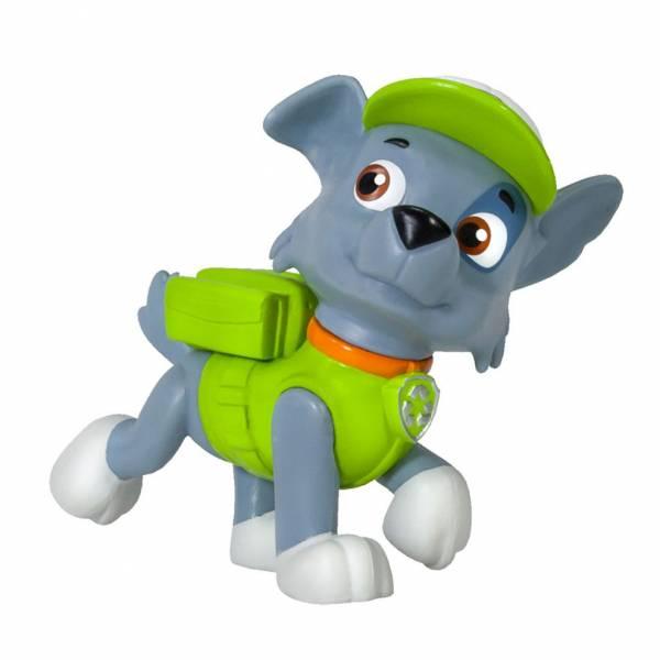 Paw Patrol Mini Speelfiguur - Rocky