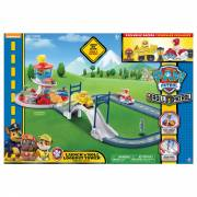 Paw Patrol Tower Track Speelset