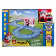 Paw Patrol Speelset - Marshall's Pet Rescue