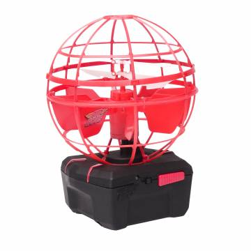 Air Hogs Atmosphere Axis - Rood
