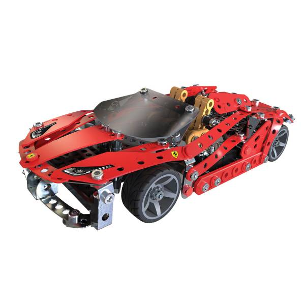 Meccano Ferrari Roadster, 305dlg.