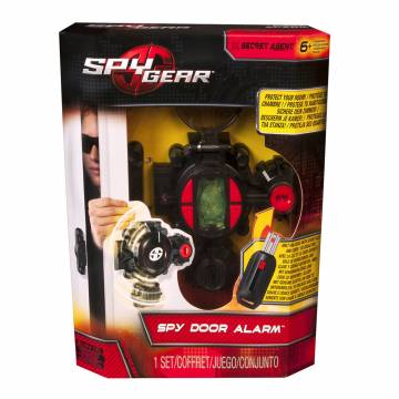 Spy Gear - Deuralarm