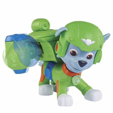 Paw Patrol Air Force Pup - Rocky