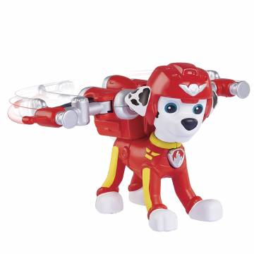 Paw Patrol Air Force Pup - Marshall