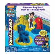 Kinetic Sand Paw Patrol