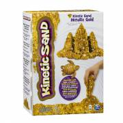 Kinetic Sand Metallic - Goud