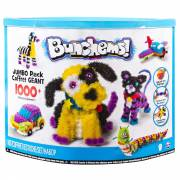 Bunchems Jumbo Set, 1000st.