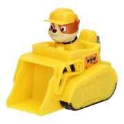 Paw Patrol Rescue Racers - Rubble