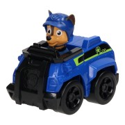 Paw Patrol Rescue Racers - Spy Chase