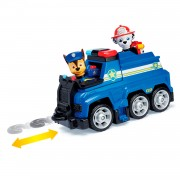 Paw Patrol Ultimate Rescue Voertuig - Chase