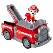 Paw Patrol Basic Vehicle - Marshall