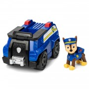 Paw Patrol Basis Voertuig - Chase