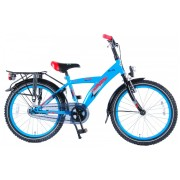 Volare Thombike City Fiets - 20 inch - Blauw