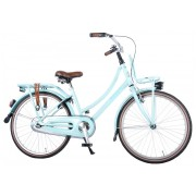 Volare Excellent Fiets - 24 inch - Mint Blauw