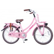Volare Excellent Fiets - 20 inch - Roze