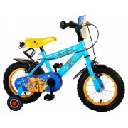 Disney Toy Story Fiets - 12