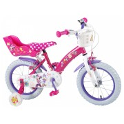 Disney Minnie Bow-Tique Fiets - 14