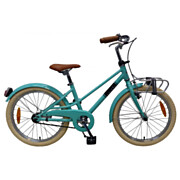 Volare Melody Fiets - 20 inch - Turquoise