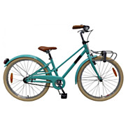 Volare Melody Fiets - 24 inch - Turquoise