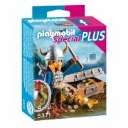 Playmobil 5371 Viking en Schat
