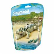 Playmobil 6644 Alligator