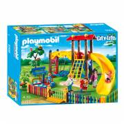 Playmobil 5568 Speeltuin