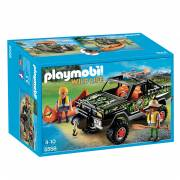 Playmobil 5558 Pickup