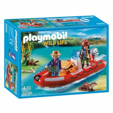 Playmobil 5559 Stropers