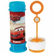 Cars Bellenblaas, 60ml